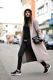 zapatillas nike mujer moda