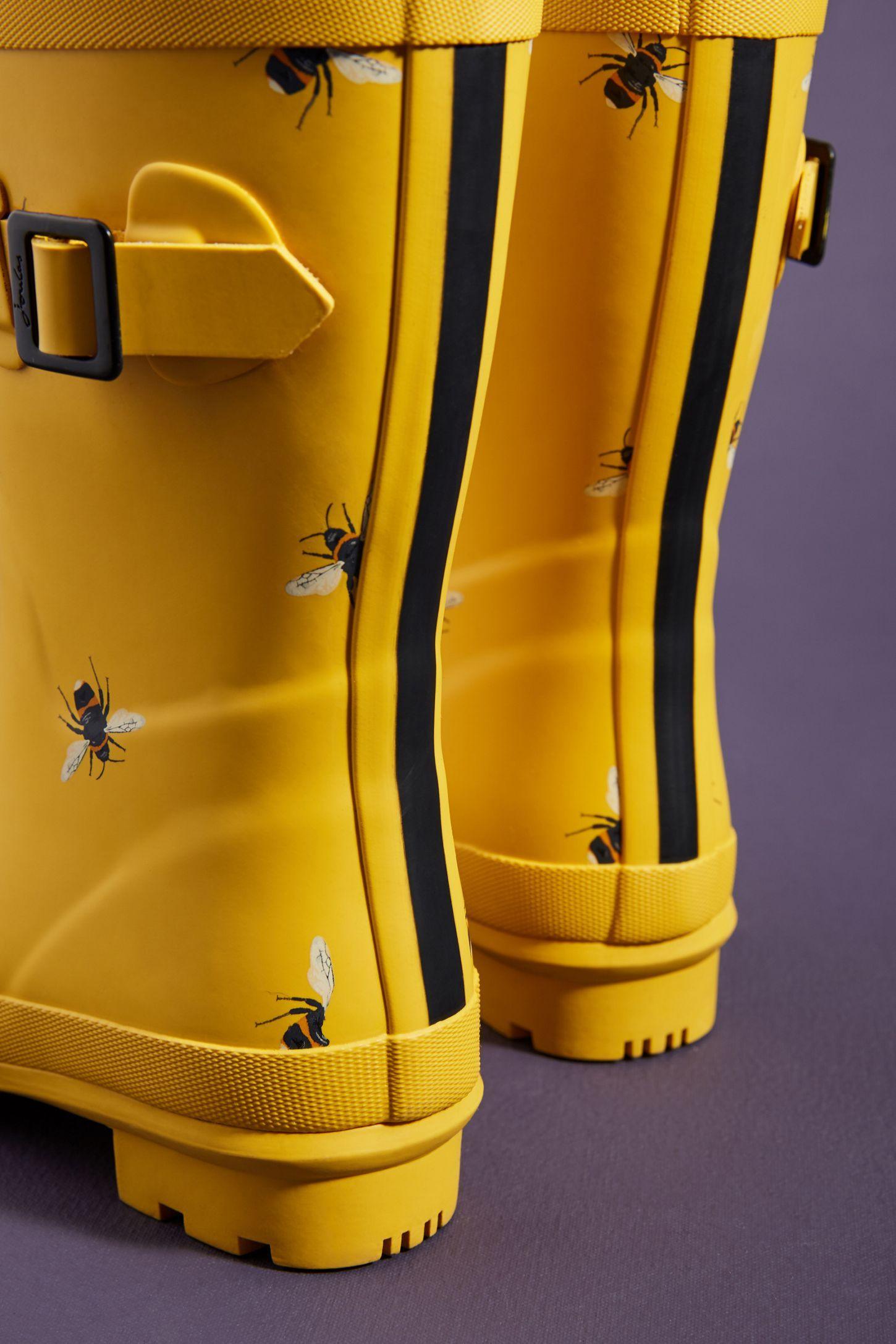 Joules Midi Rain Boots  Boots, Rain Boots, Comfortable Boots-9504