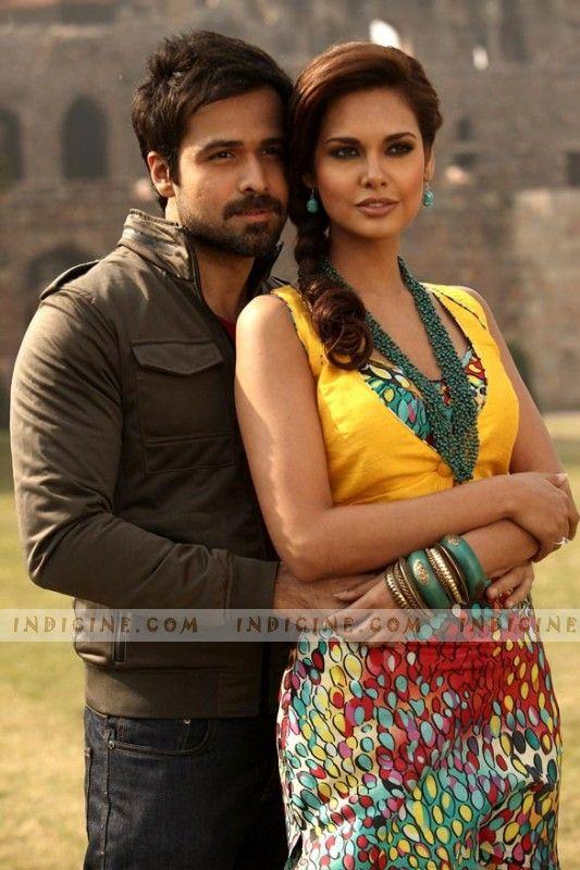 Emraan Hashmi Esha Gupta Jannat 2 In Bollywood Lovely Couples