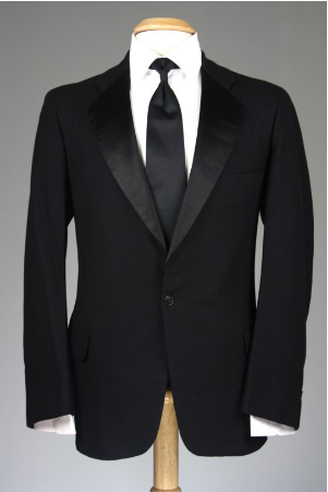 Buy Handmade Tuxedo suits, Custom Made Mens Wedding SuitsMen's Clothing on bdtdc.com