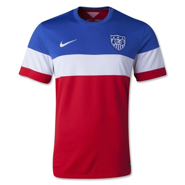 36168bc2900 According to Nike  The U.S. Men s National Soccer Team will compete in  Brasil this year