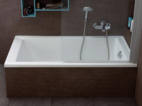 Salles de bains ALLIA   PRIMA STYLE DE 150   BAIGNOIRES