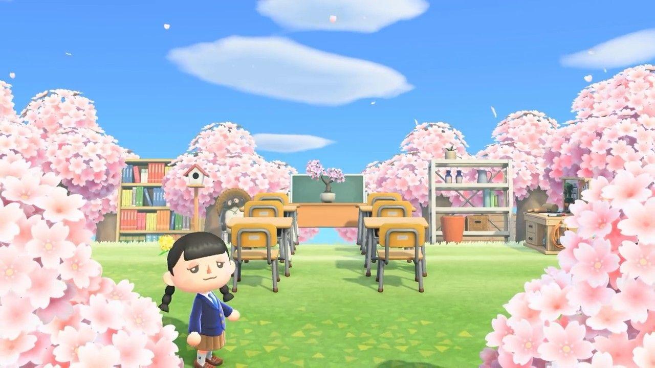 Animal Crossing New Horizon Natsumomori Animalcrossingnewhorizon Animalcrossing Newhorizon Ac Nh Acnh An Animal Crossing Animals Animal Crossing Qr