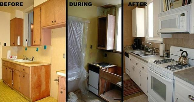 Kitchen Remodeling On a Budget 9 Kitchen Remodeling ideas