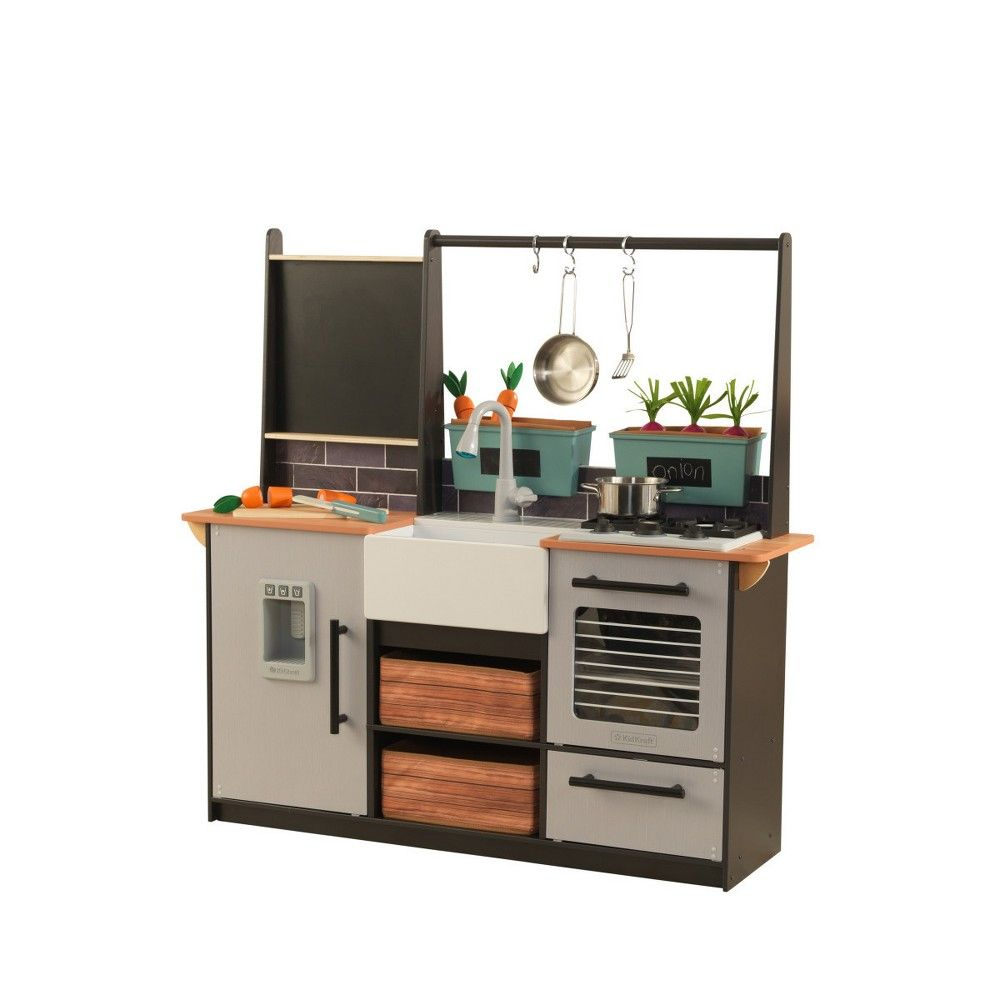 KidKraft Farm To Table Play Kitchen Play kitchen