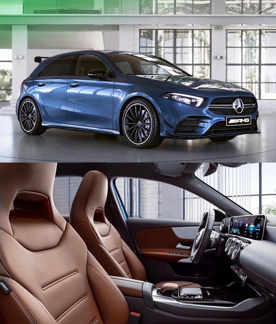 Mercedes Amg A35 Only The A220 Sedan Is U S Bound In Early 2019 Raziz Roken Rehan Mr Amg On Instagram Okay Guys Think I Ve Managed To Twist Dad S A
