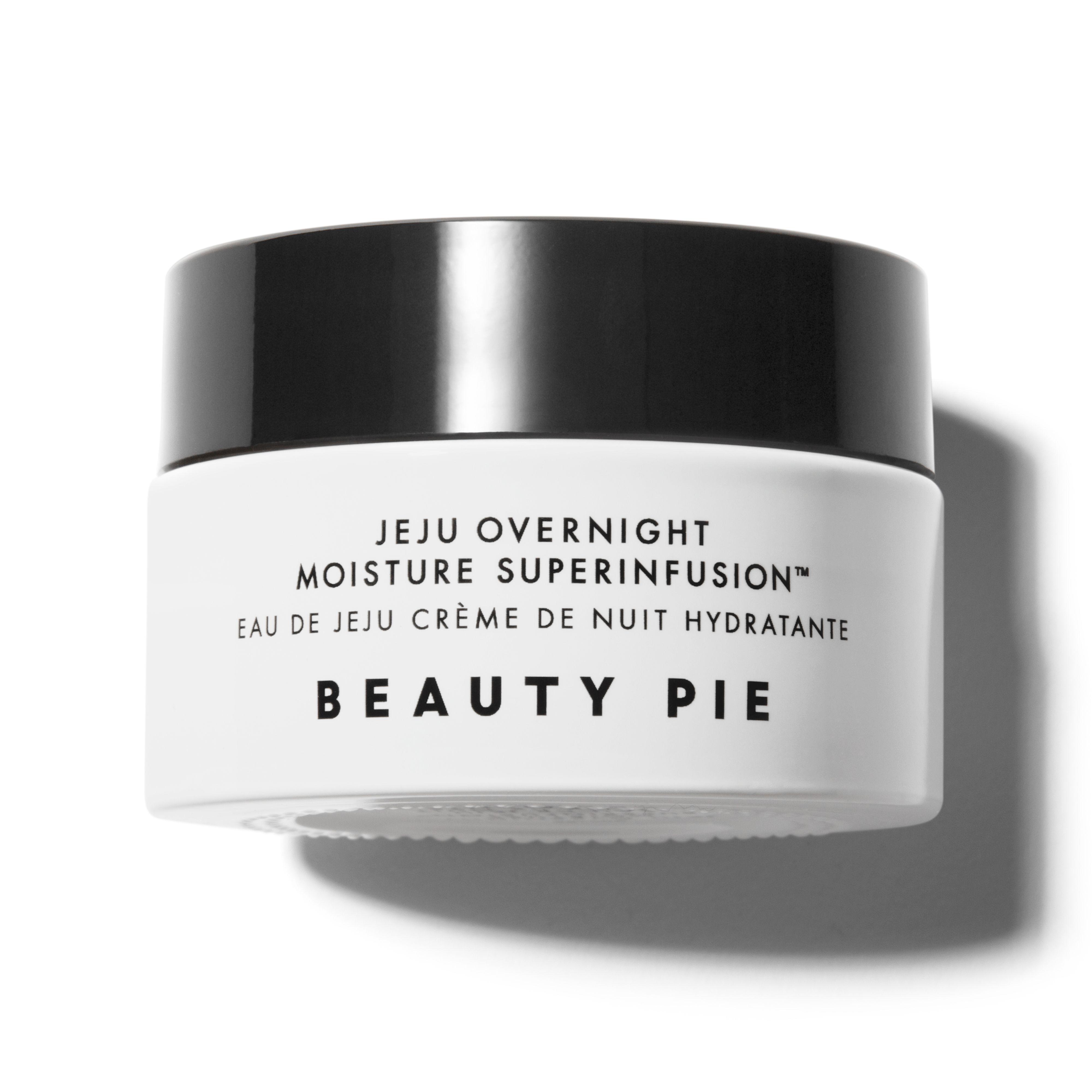 Jeju Overnight Moisture Superfusion™ Beauty Pie
