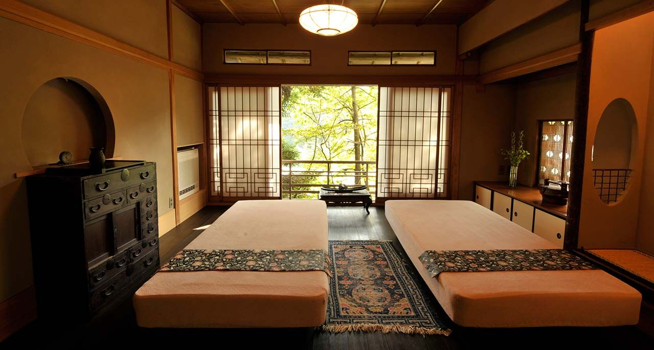 This is How You Can Create a Japanese Style House