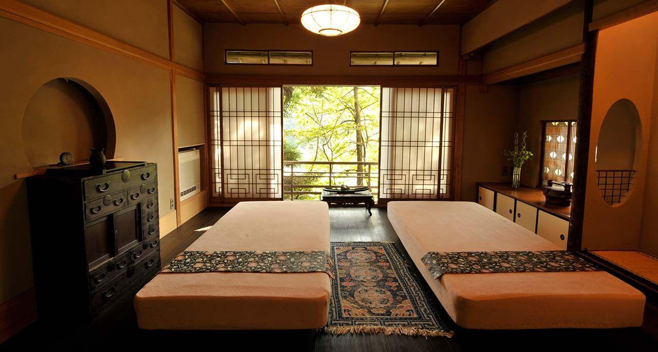 Japanese Interior Design 11