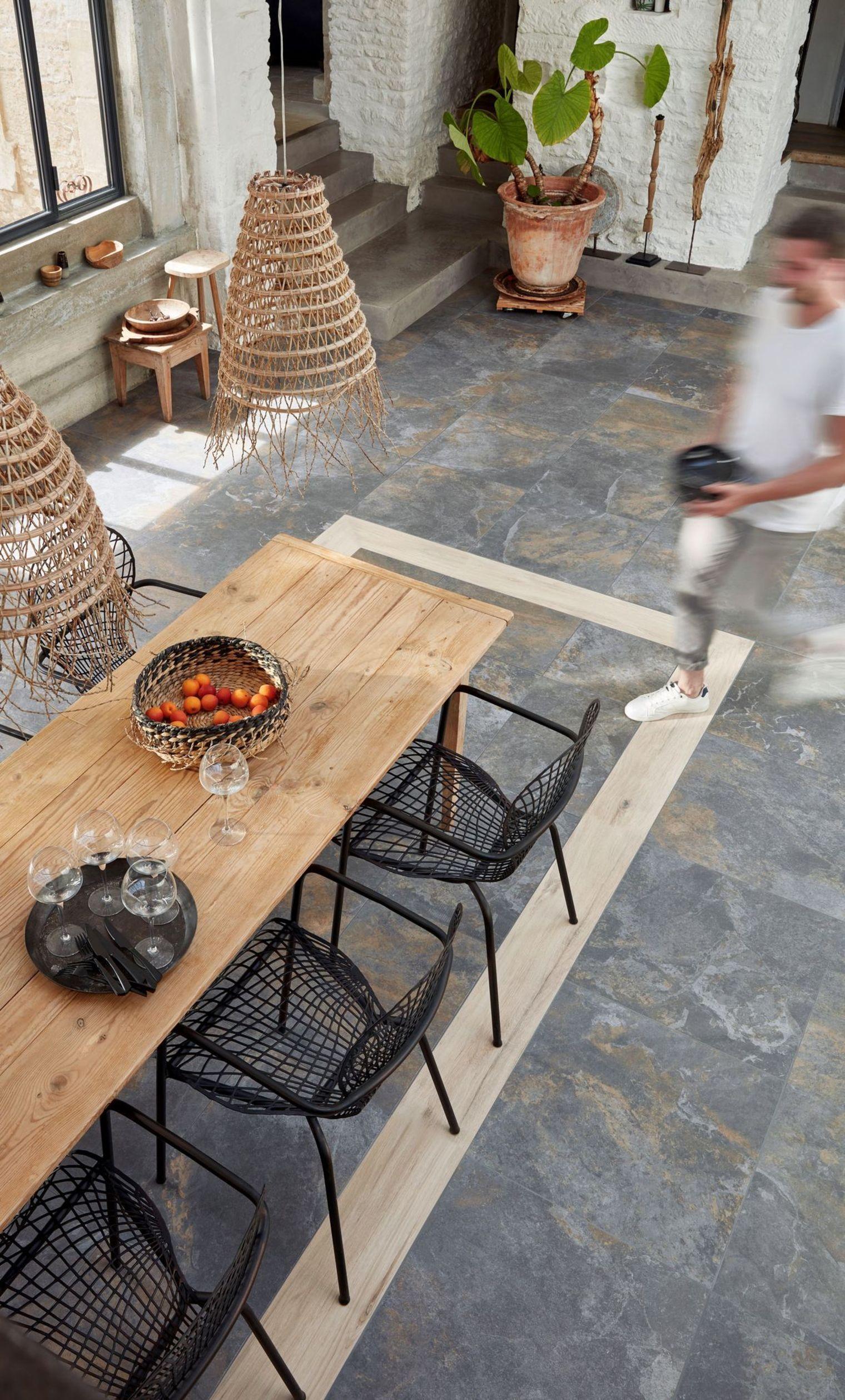 Carrelage Cuisine Des Modeles Tendance Pour La Cuisine Carrelage Cuisine Carrelage Et Carrelage Salon