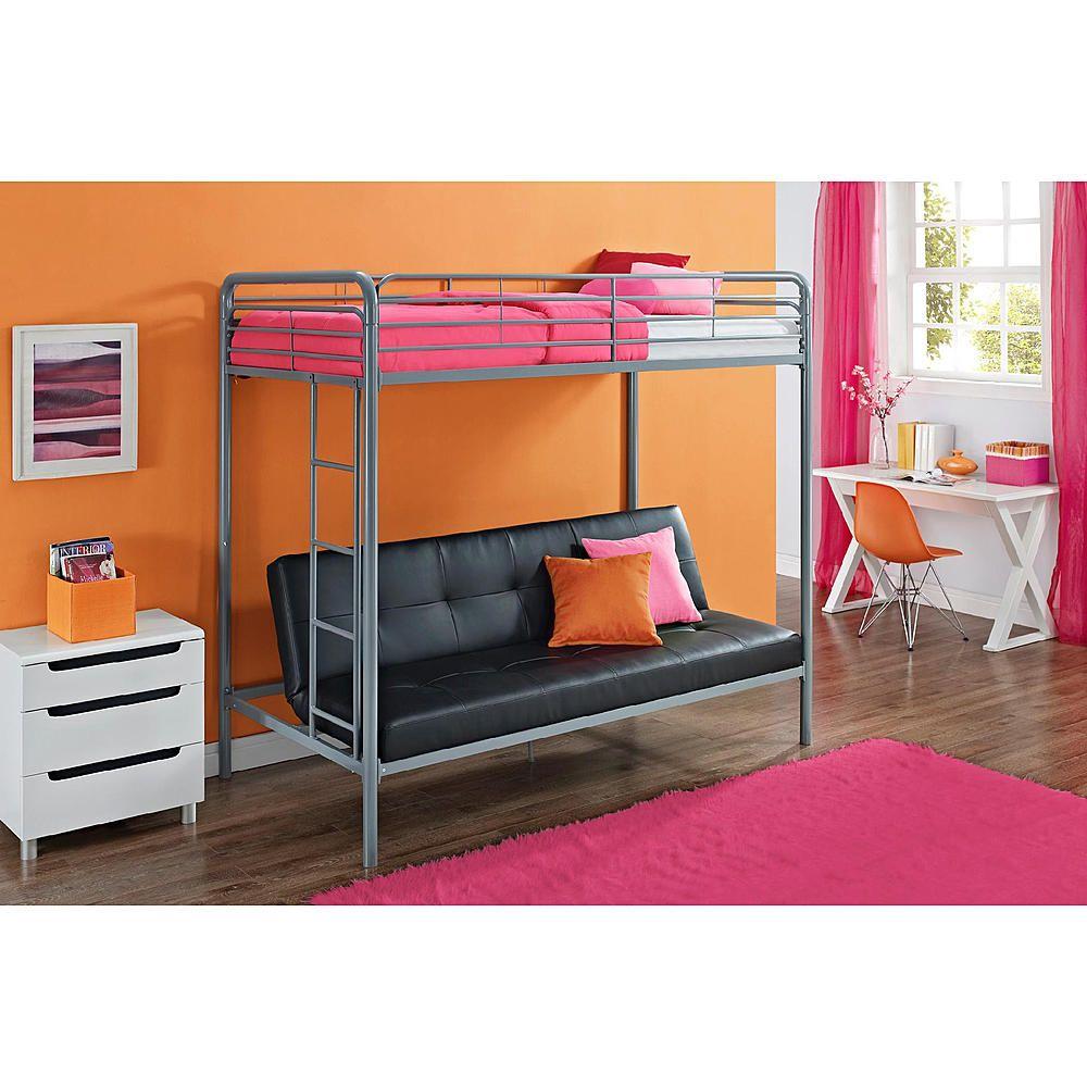 Kmart Com Futon Bunk Bed Bedroom Decor Bunk Beds