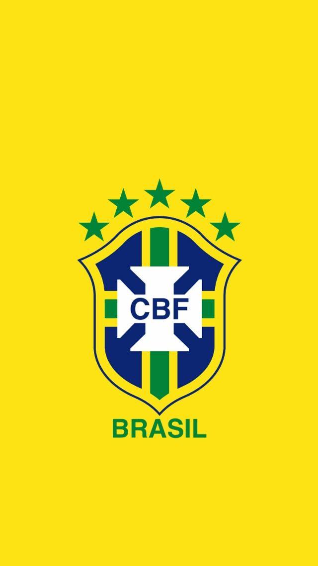 Kickin Wallpapers Brazilian National Team Wallpaper Team Wallpaper Brazil Football Team Football Team Logos