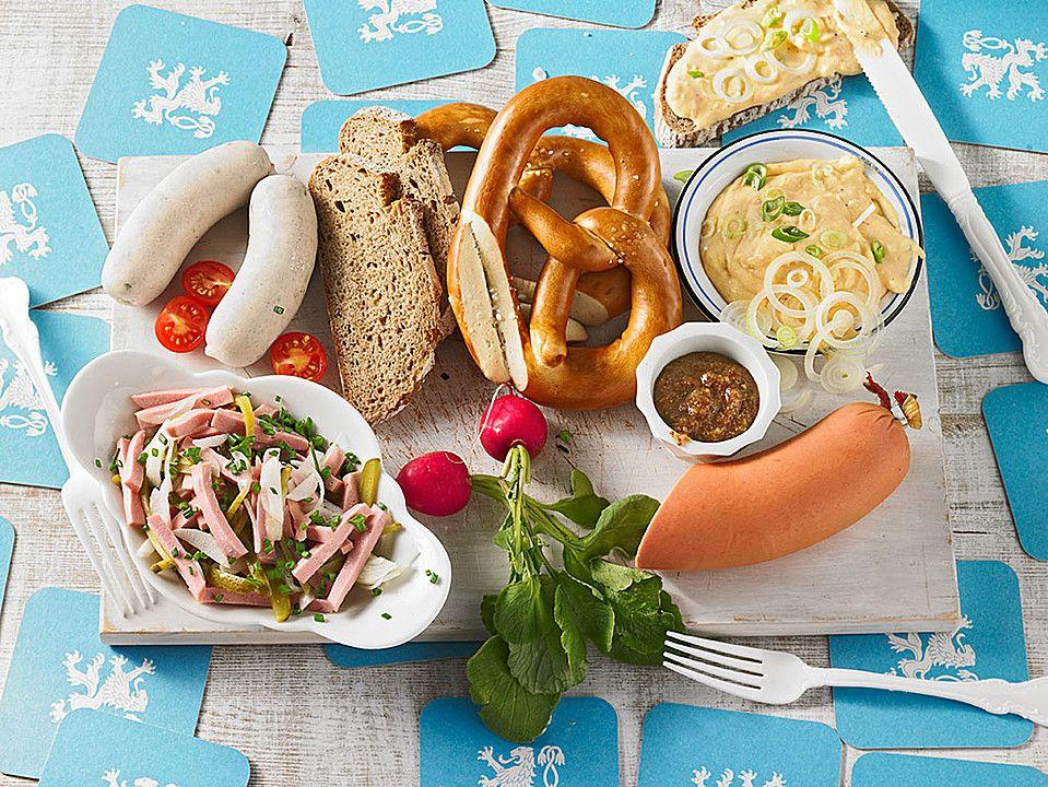 Photo of Bavarian tapas plate av cucaratscha | Chef