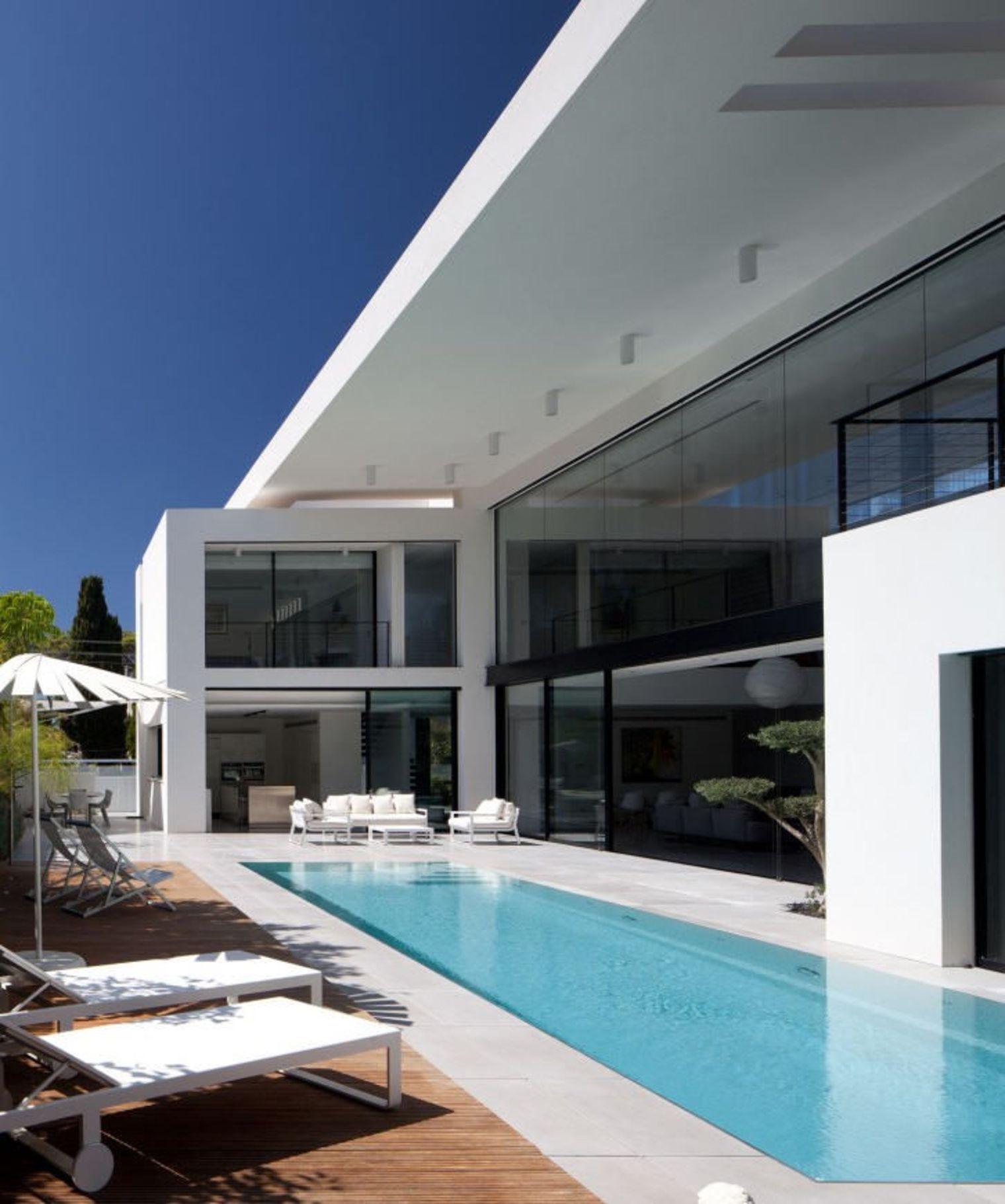 A Quoi Ressemblerait La Construction De Votre Maison Idéale ? Côté Maison  Vous Guide Et Vous Aide à Construire Votre Future Maison ...