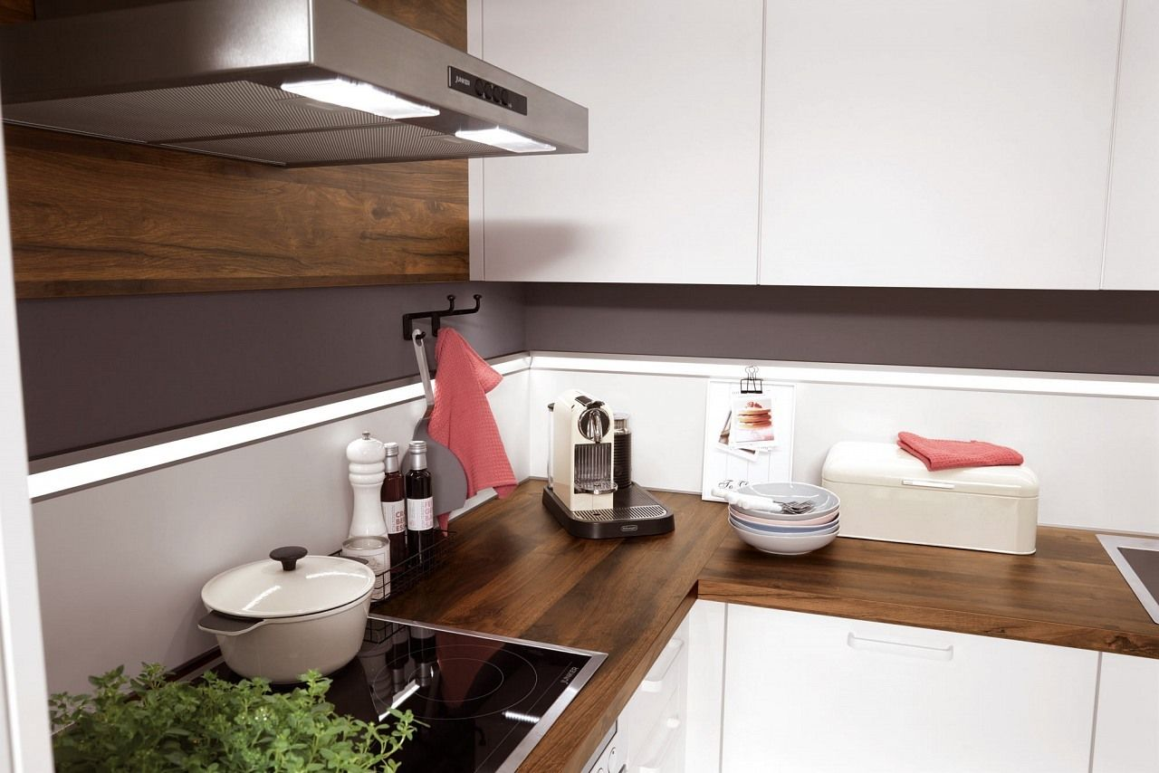Streamline Your Kitchen Handleless Kitchen Miele Kitchen Clean