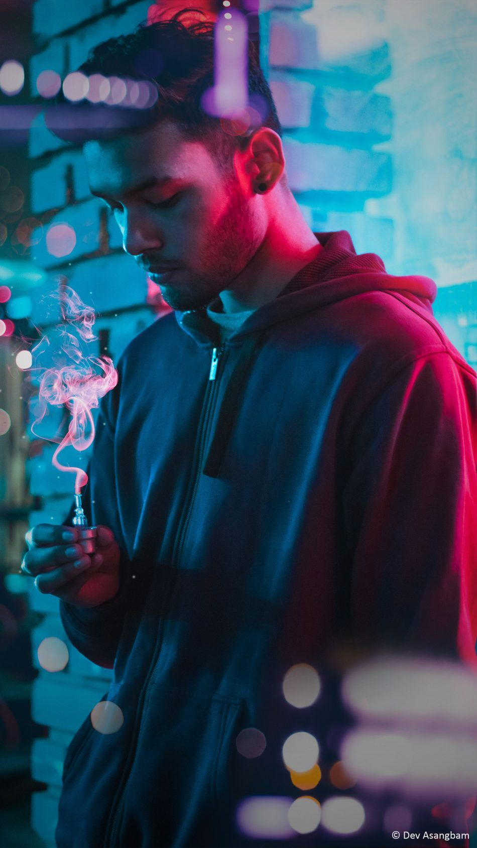 Boy Neon Broken Light Bulb Photography 4k Ultra Hd Mobile Wallpaper Bulb Photography Album Photography Android Photography