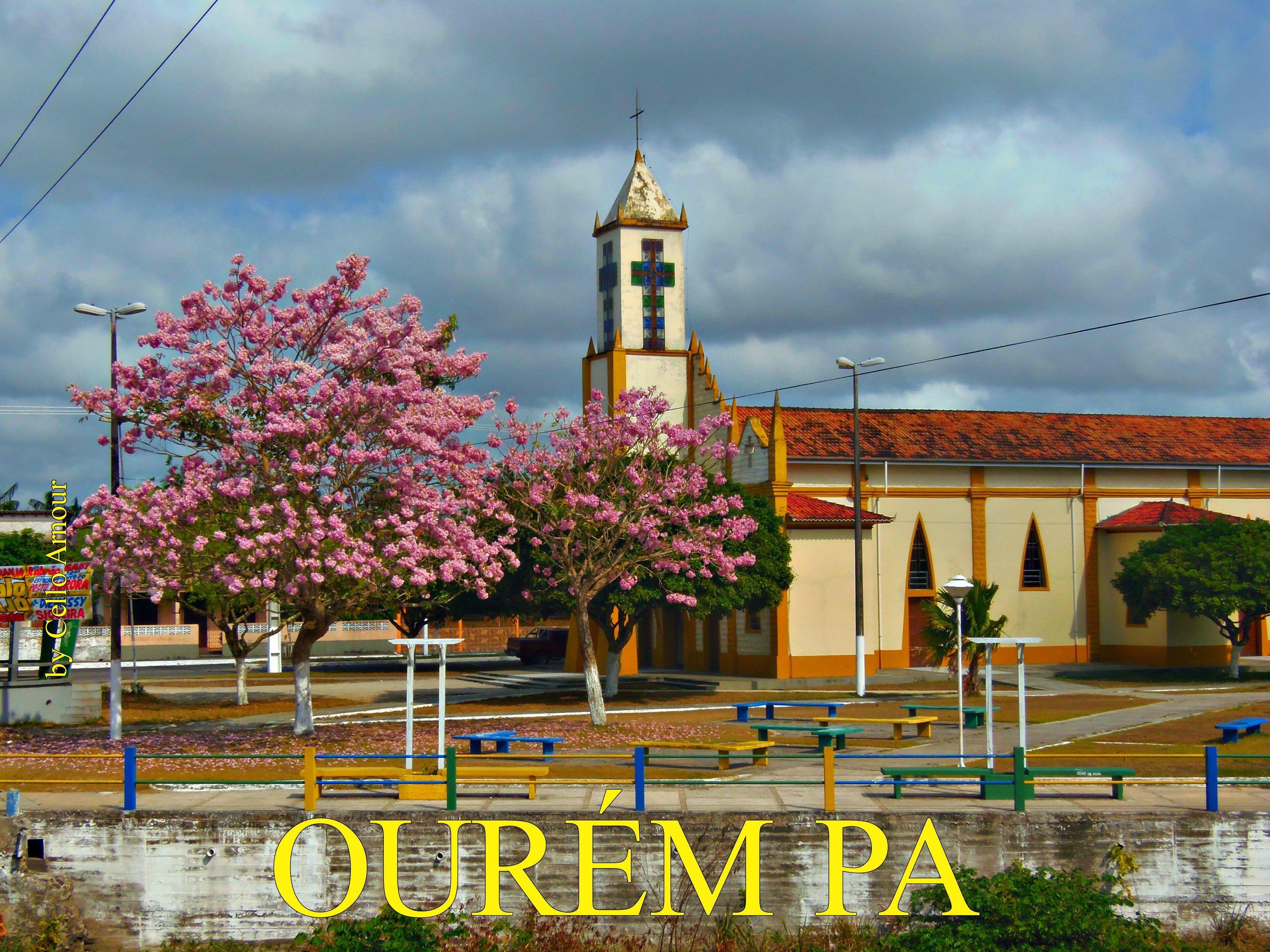 Ourém Pará fonte: i.pinimg.com