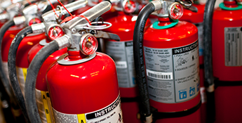 ProTech Fire Inc. provides fire protection to Toronto and
