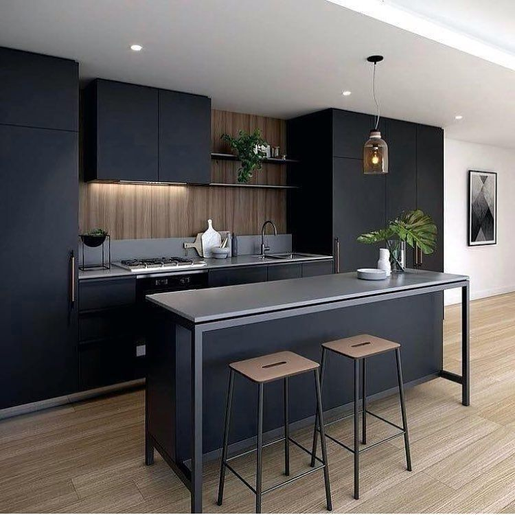 Creating A Contemporary Kitchen Area Be Inspired By This Choice Of Contemporary Kitchens To Pick The Modern Kitchen Design Modern Kitchen Best Kitchen Designs