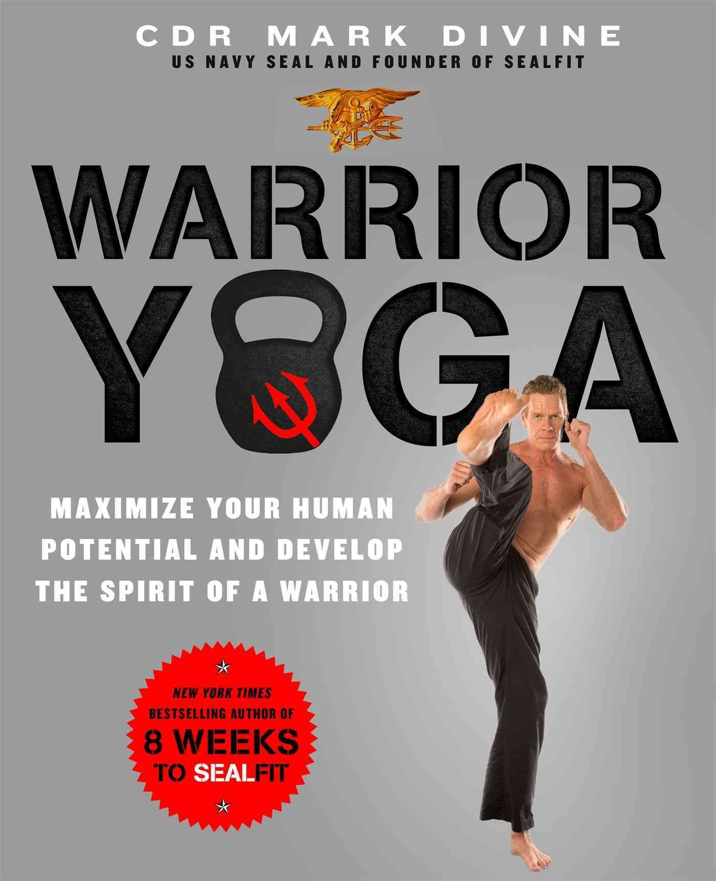 Kokoro Yoga Maximize Your Human Potential and Develop the Spirit of