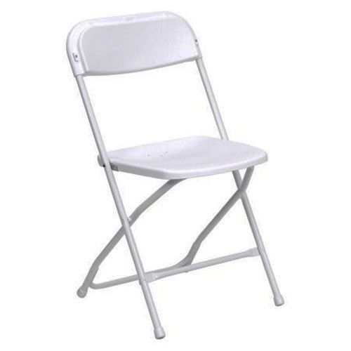 Plastic Folding Chairs Outdoor