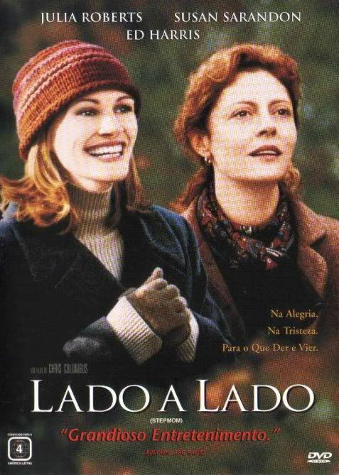 Um Filme De Chris Columbus Com Julia Roberts Ed Harris Uma
