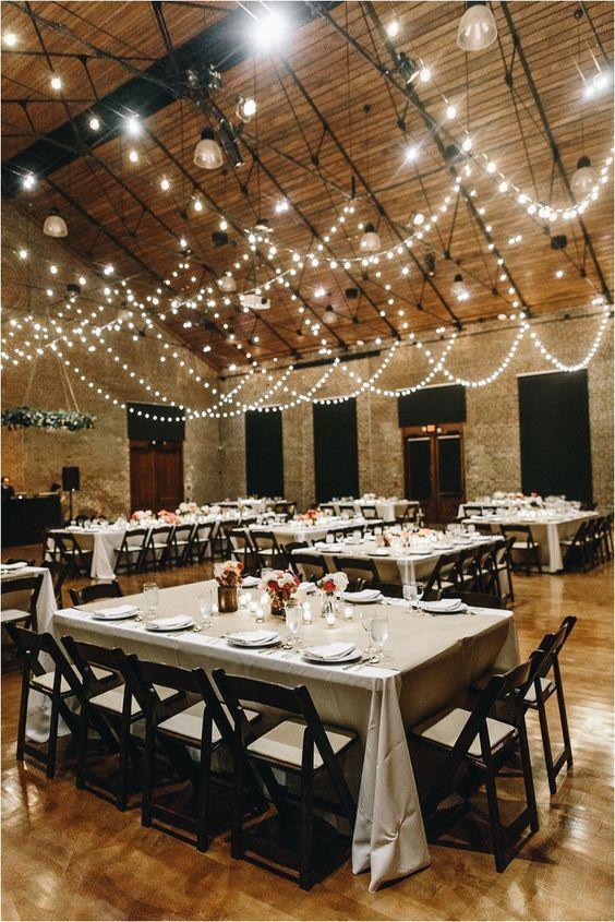 cafe bistro lighting wedding event rental savannah georgia