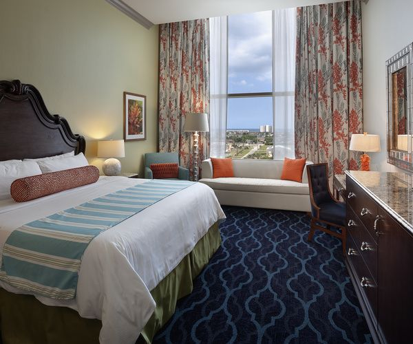 Hotels In Galveston | Photo Gallery | Moody Gardens Hotel U0026 Spa | TX