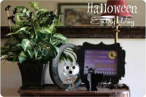 Halloween decorations  IDEAS  INSPIRATIONS Halloween Decor - ways to decorate for halloween