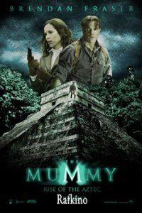 Фильм Мумия (2016) смотреть онлайн бесплатно в хорошем качестве полный фильм полностью hd
