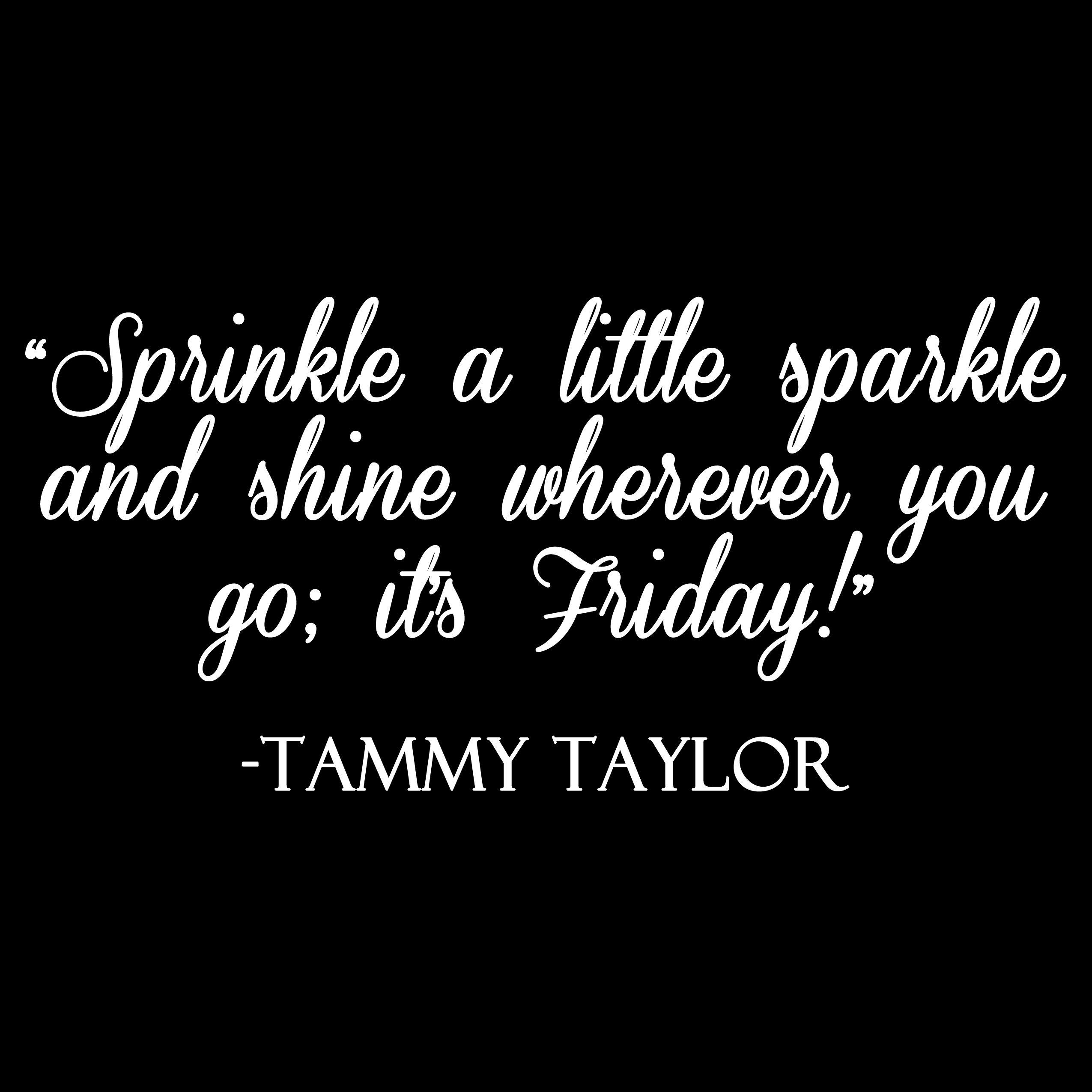 Nail Art Quote: Tammy Taylor Nails Nail Quote