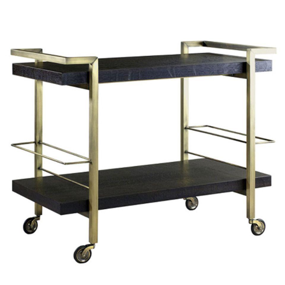 Buy Driscoll Bar Cart   Bar Carts   Tables   Furniture   Dering Hall