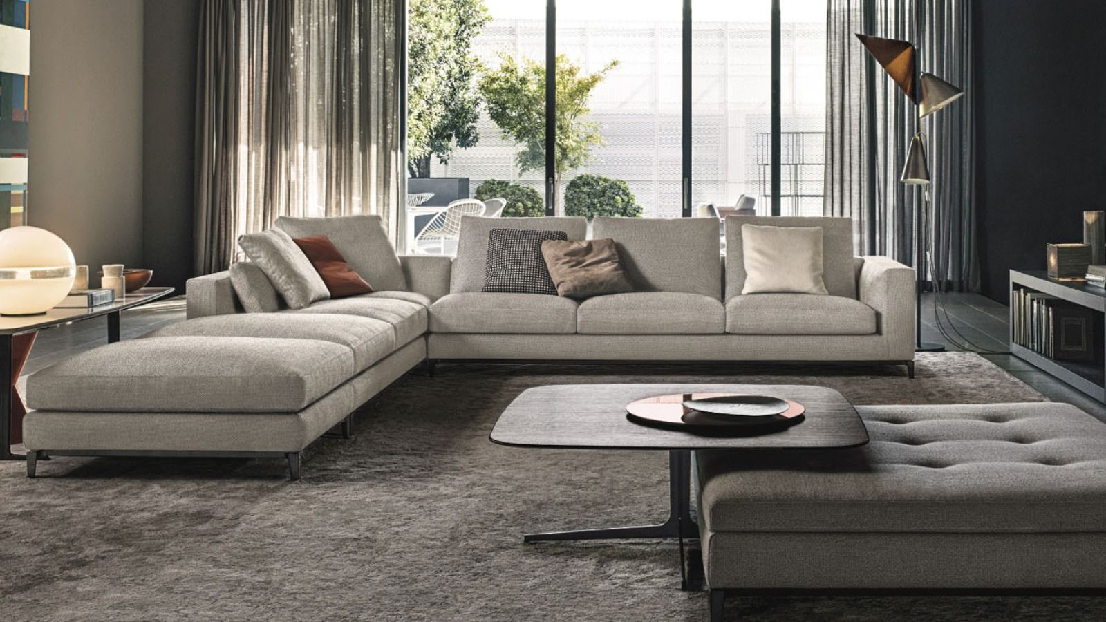 Contemporary Modern Luxury Furniture Perth Stores - Living Room Chairs Perth