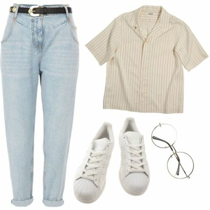 ▷ 1001 + Ideas for 80s Fashion Inspired Outfits that Will