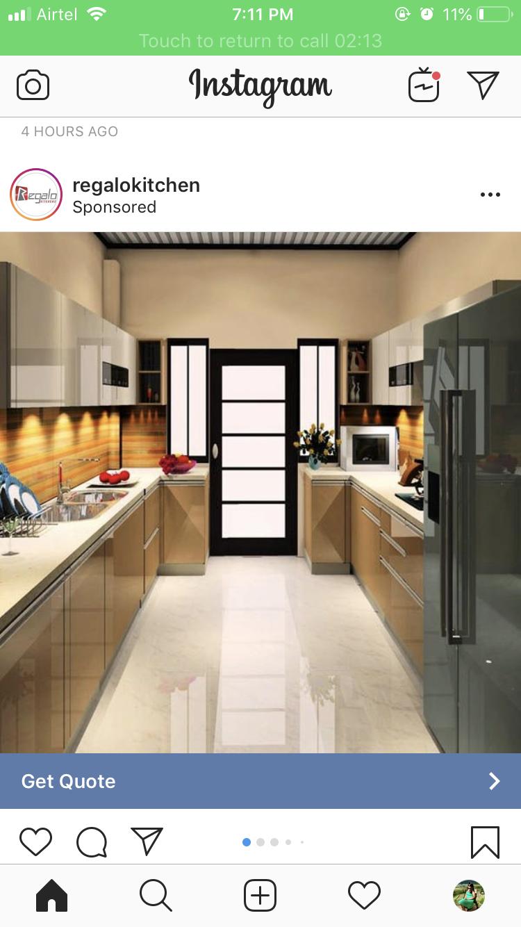 pin by divya joshi on kitchen design parallel kitchen design kitchen design kitchen interior on kitchen interior parallel id=92481