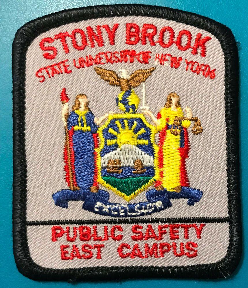 HAT SIZE Stony Brook State University of New York Public