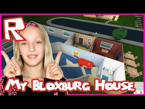 High Quality Making My House Bigger In Roblox Bloxburg   YouTube