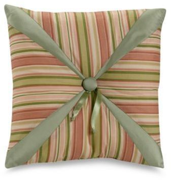 Fiji 12 Inch Square Throw Pillow Cojines Cojines Decorativos Almohadones