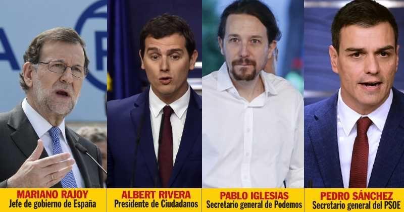 España en un Limbo gubernamental - http://bambinoides.com/espana-en-un-limbo-gubernamental/