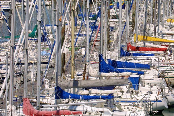 Taxe bateau de plaisance 2016
