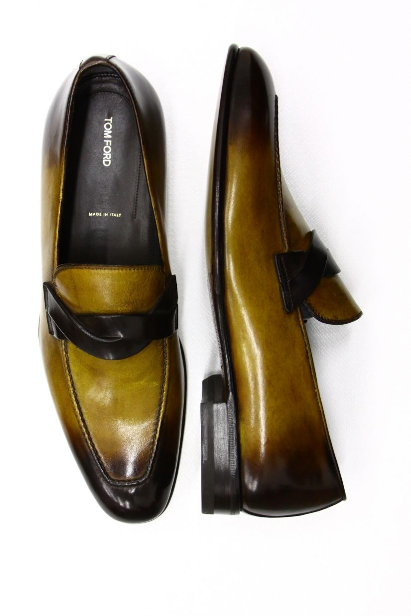59e5364f25e2 Tom Ford Men s Slip On Loafers   Men s Shoes