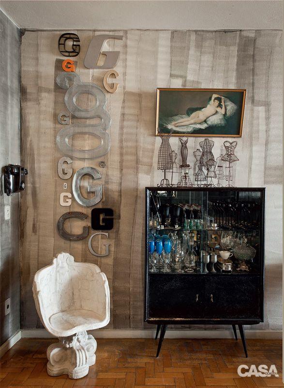 Casa Com Br Colecoes dao vida ao apartamento em Porto Alegre 5