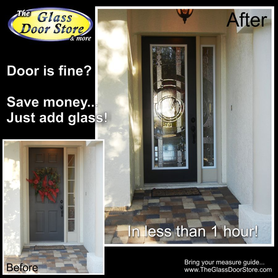 single front doors with glass. Modern Glass Door Inserts In A Single And Sidewindow. Mobile Cutting To Tampa Front Doors With W