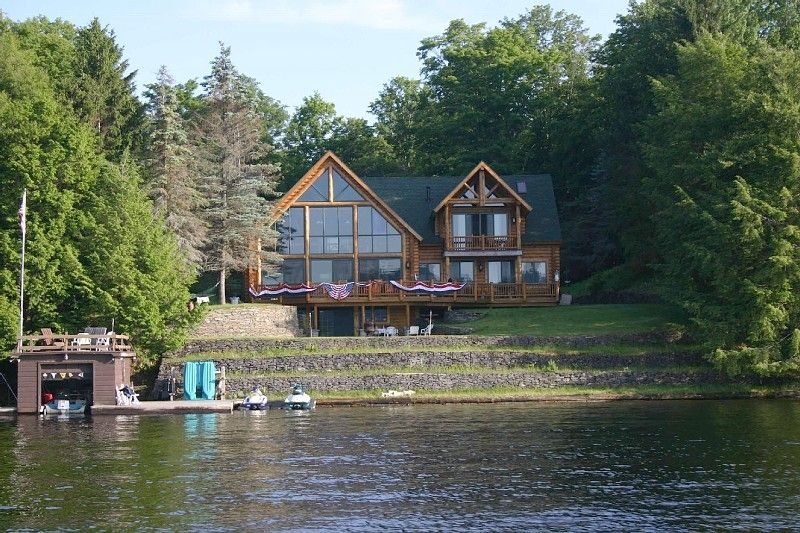 Old Forge Adirondack Log Lakehouse Hot Homeaway Old Forge Lake House Vacation Vacation Rental Provided, however, that the following are excluded from this promotion: old forge adirondack log lakehouse hot