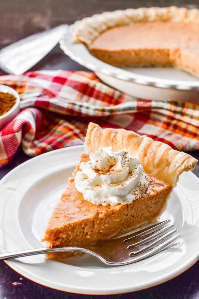Sweet Potato Pie Recipe Sweet Potato Pie Sweet Potato Pies Recipes Lemon Recipes