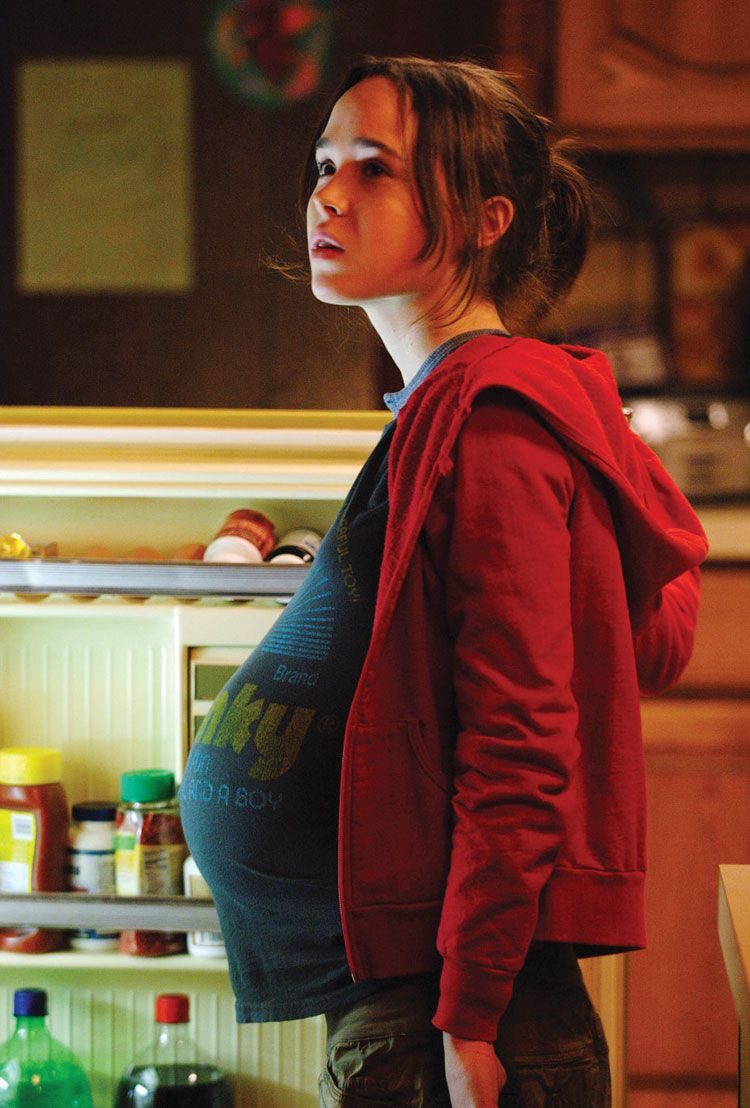I Have A Feeling This Will Be What I Look Like Most Of The Time That I Am Pregnant Juno Movie Ellen Page Juno Film