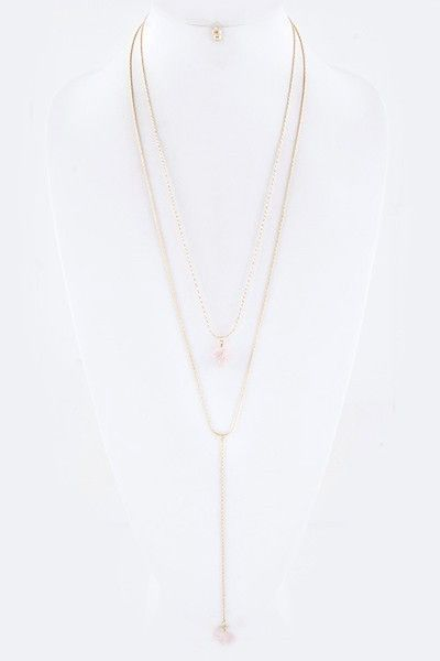 Kaitlin Layered Necklace