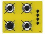 Cooktop 4 Bocas Casavitra Classical E10C41.463 - a Gás Acendimento Superautomático
