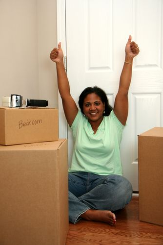 Leaving The Nest – 9 Signs It\'s Time To Move Out of Your Parents ...