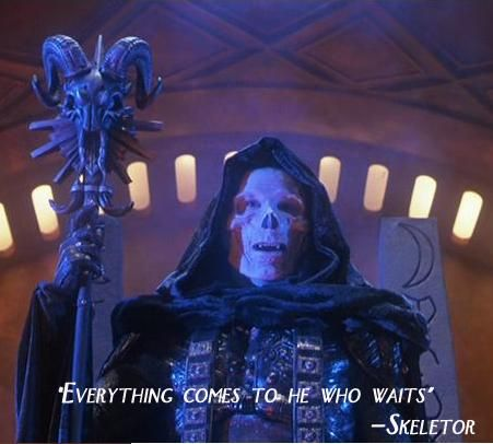 Skeletor, Masters of the Universe   Skeletor, Best movie quotes, Good movies